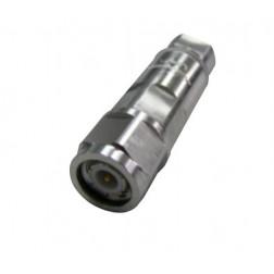 L2TTM-PL TNC Male Connector, LDF2-50