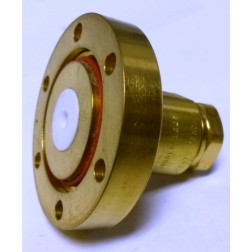 L44F F Flange Connector, Andrew