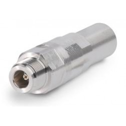 L4TNF-PS Type N Female Positive Stop™ for 1/2 in LDF4-50A cable, Andrew