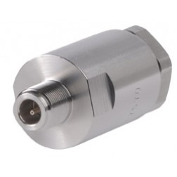 "L5PNF-RC  Type-N Female Connector for 7/8"" Heliax, LDF5-50"
