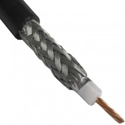LMR195UF Coax Cable, Ultralflex, 0.195 dia,  Times