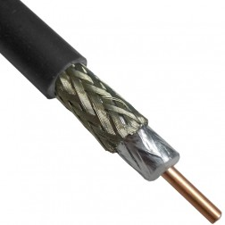 LMR400FR Indoor-Riser CMR Flexible Low Loss Coaxial Cable, Times