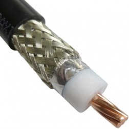 LMR600UF Coax Cable, Ultraflex, Times Microwave