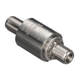 LP-BTRW-NFF 20-1000 MHz DC Blocked Coax Lightning Protector, TIMES