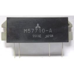 M57710A Power Module, 28w, 156-160 MHz, Mitsubishi