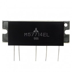 M57714EL  Power Module, 7w, 335-360 MHz, Mitsubishi
