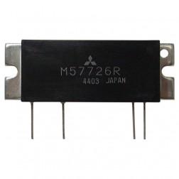 M57726R Power Module, 43w, 144-148 MHz, Mitsubishi