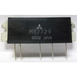 M57729 Power Module, 30w, 430-450 MHz, Mitsubishi (SC1027)