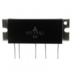 M57792 Power Module, 20w, 806-870 MHz, Mitsubishi