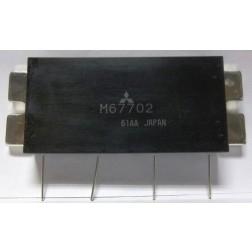 M67702 Power Module, 60w, 150-175 MHz, Mitsubishi