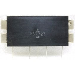 M67727 Power Module, 60w, 144-148 MHz, Mitsubishi