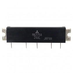 M67754 Power Module, 6w, 824-849 MHz, Mitsubishi