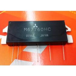 M67760HC Power Module, 20w, 896-941 MHz, Mitsubishi