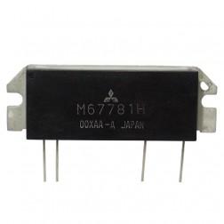 M67781H Power Module, 40w, 150-175 MHz, Mitsubishi