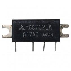 M68732LA Power Module, 7w, 400-450 MHz, Mitsubishi