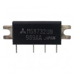 M68732UH Power Module, 7w, 470-490 MHz, Mitsubishi