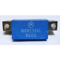 MHW1304L Power Module, Motorola