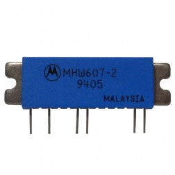 MHW607-2 Power Module, Motorola