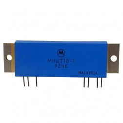 MHW710-1 Power Module, Motorola