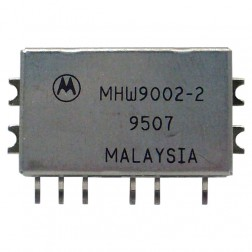 MHW9002-2 Power Module, Motorola
