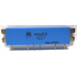 MHW912 Power Module, Motorola