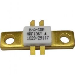 MRF136Y Transistor, 30 watt, 28v, 400 MHz, M/A-COM