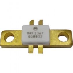MRF136Y Transistor, 30 watt, 28v, 400 MHz, Motorola