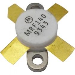 MRF140  Transistor, 150 watt, 28v, 150 MHz, Motorola
