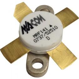 MRF141 Transistor, RF Power FET, 150W, 175MHz, 28V, M/A-COM