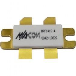 MRF141G Transistor, RF Power Mosfet, 300W, 175MHz, 28V, M/A-COM(MOTO DIE)