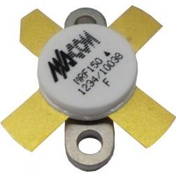 MRF150 M/A-COM RF Power FET Transistor 150W to 150MHz 50V