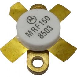 MRF150 Transistor, RF Power FET, 150W, to 150MHz, 50V, Motorola