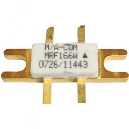 MRF166W Transistor, RF MOSFET, 40W, 500MHz, 28V, M/A-COM