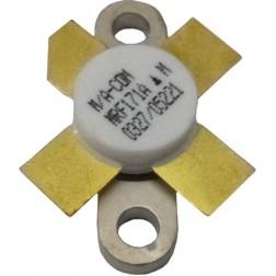 MRF171A Transistor, RF MOSFET, 45W, 150MHz, 28V, M/A-COM
