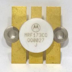 MRF173CQ Transistor, RF MOSFET, 80W, 175MHz, 28V, Motorola