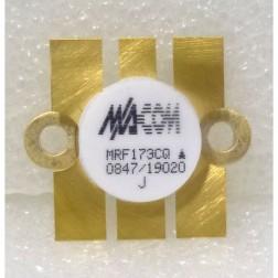 MRF173CQ Transistor, RF MOSFET, 80W, 175MHz, 28V, M/A-COM
