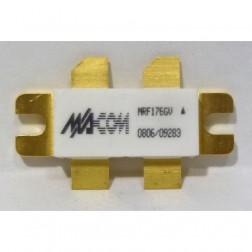 MRF176GV Transistor, RF MOSFET, 200/150W, 500MHz, 50V, M/A-COM