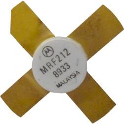 MRF212 NPN Silicon RF Power Transistor, 12.5 V, 175 MHz, 10 W,  Motorola