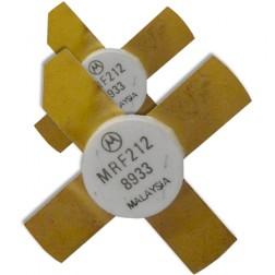 MRF212 Transistor, Matched Pair, Motorola