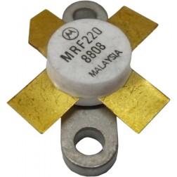 MRF220 Transistor, 12 volt, Motorola