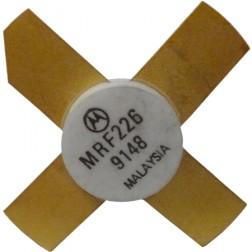 MRF226 NPN Silicon RF Power Transistor, 12.5 V, 225 MHz, 13 W, Motorola