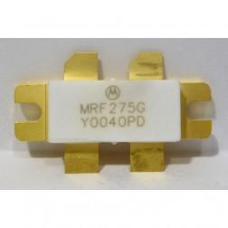 MRF275G Transistor, RF MOSFET, 150W, 500MHz, 28V, Motorola