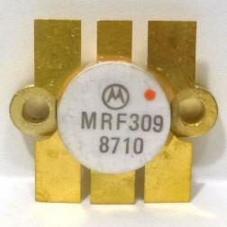 MRF309 Transistor, 28 volt, Motorola
