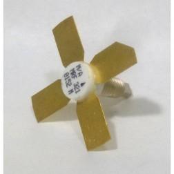 MRF321 NPN Silicon Power Transistor, 10W, 400MHz, 28V, M/A-COM
