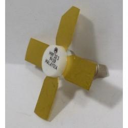 MRF323  Transistor, 20 watt, 28v, 400 MHz, Motorola
