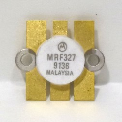 "MRF327 Controlled ""Q"" Broadband Power Transistor, 80W, 100 to 500MHz, 28V, Motorola"