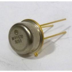 MRF630 NPN Silicon RF Power Transistor, 12.5 V, 470 MHz, 3.0 W, Motorola