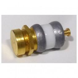 MVM010 Piston trimmer capacitor, 0.8-10pf