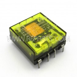 NC2ED-JP-DC12  Aromat Relay DPDT 5 Amps 30 VDC (NOS)