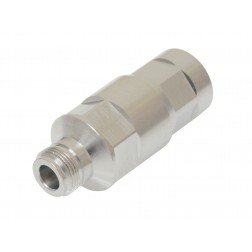 NF12R Type-N Female Connector, LDF4-50,  Konectz (use pn# L4TNF-PSA)